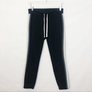 J. Crew Side Stripe Skinny Leg Pants M
